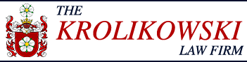 Logo of Krolikowski Law
